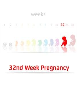 32nd-Week-Pregnancy