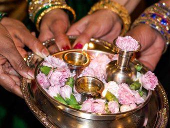 5 Unique Ideas To Have A Memorable Godh Bharai