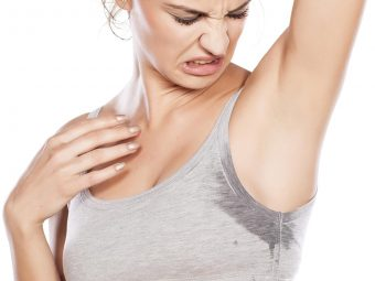 8 Preventive Measures To Get Rid Of Body Odor In Teens