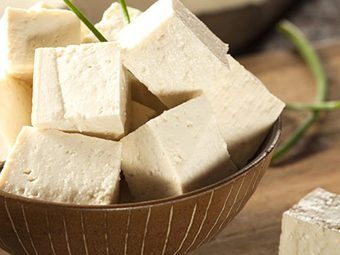6 Reasons Why Pregnant Women Should Eat Paneer