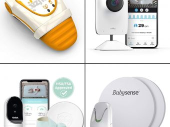 7 Best Baby Breathing Monitors To Buy In 2021