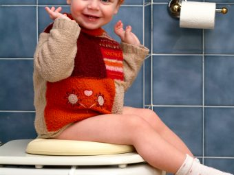 8 Simple Steps To Potty-train Your Girl