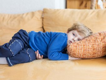 Absence Seizures In Toddlers – Everything You Need To Know