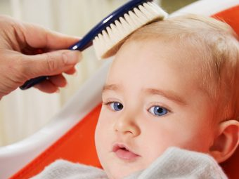 Alopecia Areata In Toddlers - Everything You Need To Know