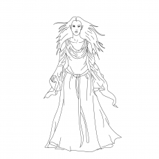 aragorn coloring pages | 10 Best Free Printable Lord Of The Rings Coloring Pages Online