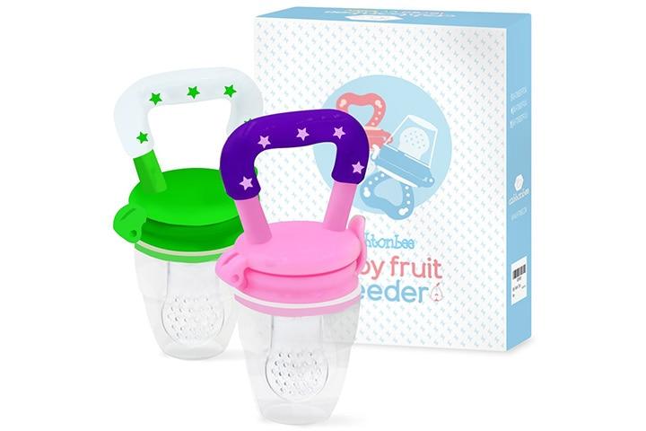 Ashtonbee Baby Fruit Feeder Pacifier