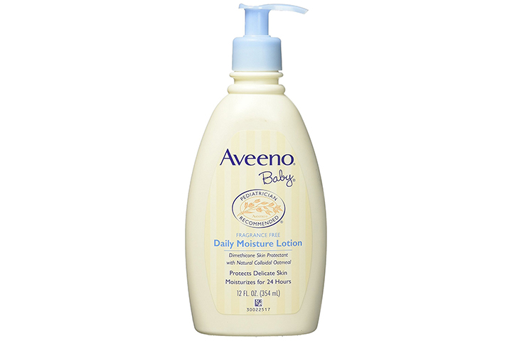 Top 20 Best Baby Lotions To Choose From