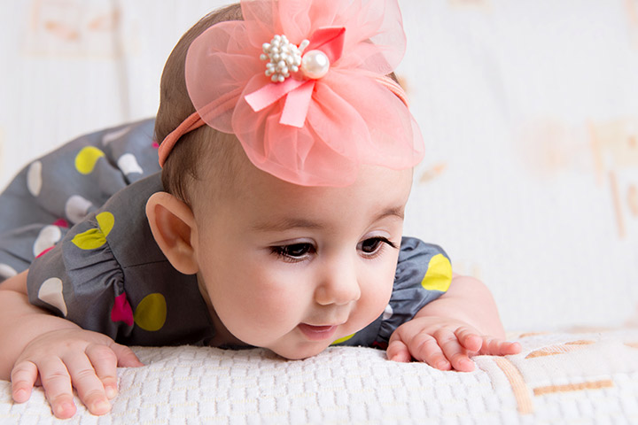 20 Baby Names That Mean Fire For Girls And Boys