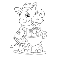 Spider Man And Rhino Coloring Pages Coloring Pages