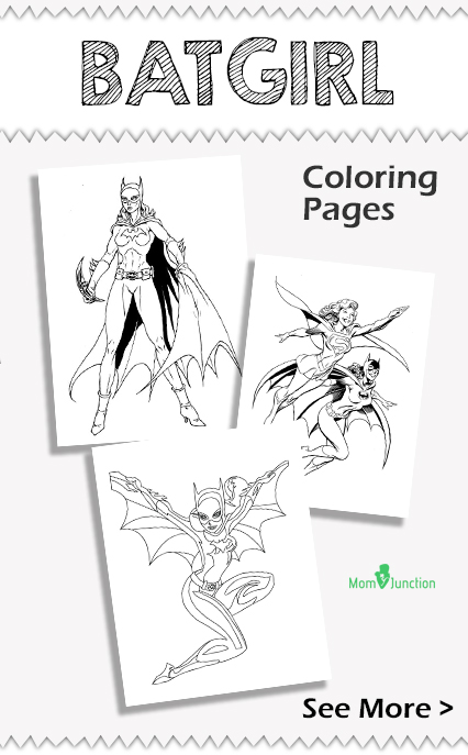 10 Beautiful Free Printable Batgirl Coloring Pages Online Batgirl And Supergirl Coloring Pages Printable