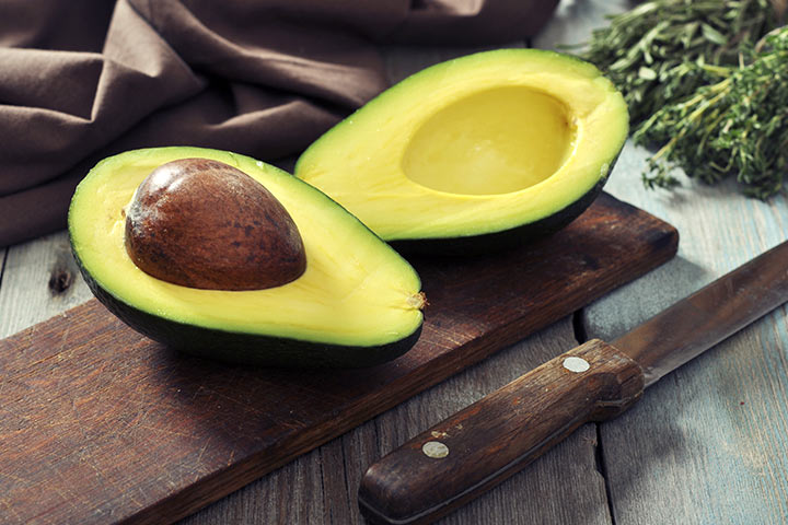 Benefits Of Avocados For Kids