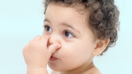 Body Odor In Toddlers
