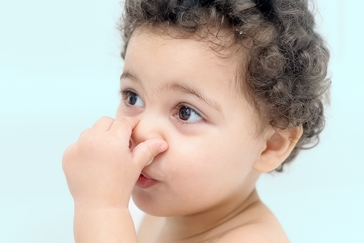Body Odor In Toddlers – Causes, Symptoms, And Treatment