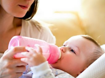 Bottle Feeding - How And When To Start?