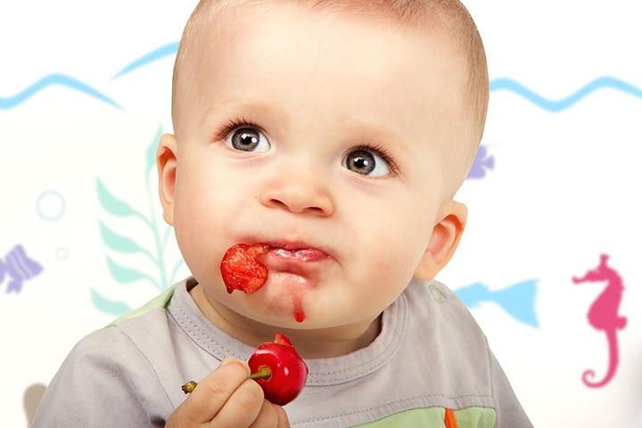 Cherry Purees