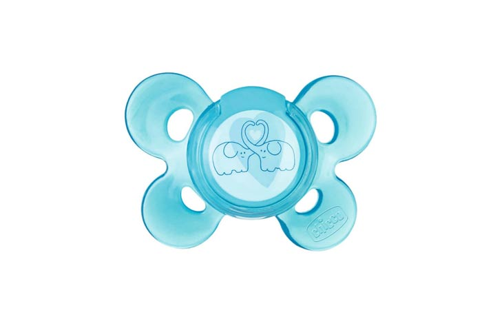 Chicco Soother PH Comfort 13