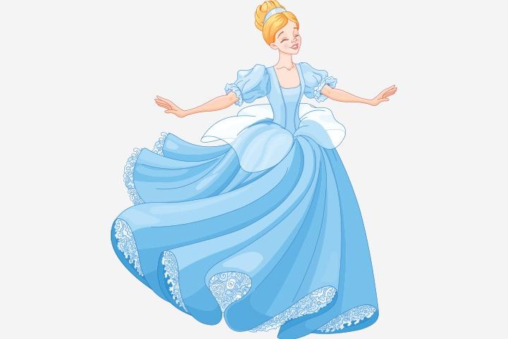 Cinderella's Story