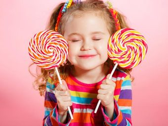 Does Sugar Make Kids Hyper?