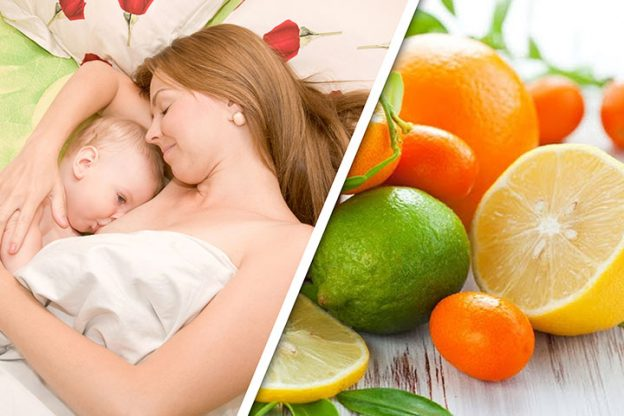 2 Common Fruits To Avoid While Breastfeeding