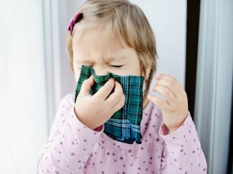 6 Unexpected Symptoms Of Hay Fever In Toddlers
