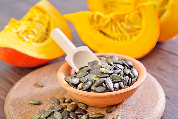Health Benefits Of Pumpkin And Pumpkin Seeds