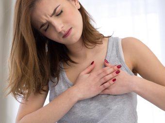 Heartburn In Teens - Causes, Symptoms And Remedies