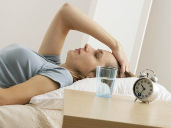 Insomnia In Teens - Causes, Symptoms And Remedies