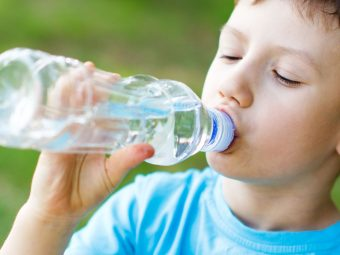 Is Bottled Water Safe For Kids Than Tap Water?