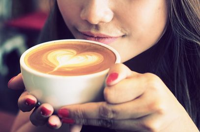 Is Coffee Bad For Teens?