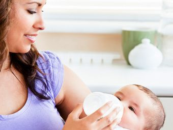 Why Is Calcium Important For Your Baby?