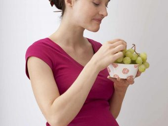 Is It Safe To Eat Grapes During Pregnancy?