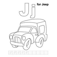J For Jeep