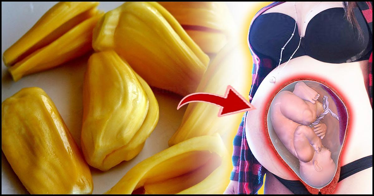 Jackfruit During Pregnancy: 8 Benefits And 4 Side Effects