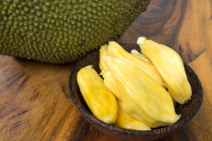Jackfruit During Pregnancy 8 Benefits And 4 Side Effects-9241