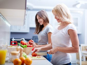 5 Effective Tips To Make Your Teen Eat Healthy