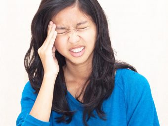 5 Causes Of Migraines In Teens And Their Treatments