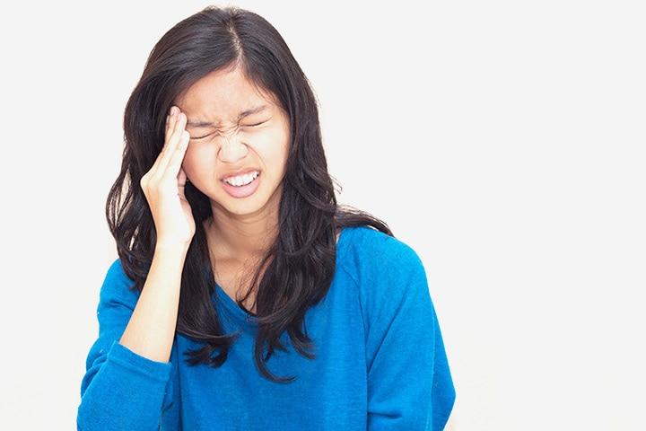 Migraine In Teenagers