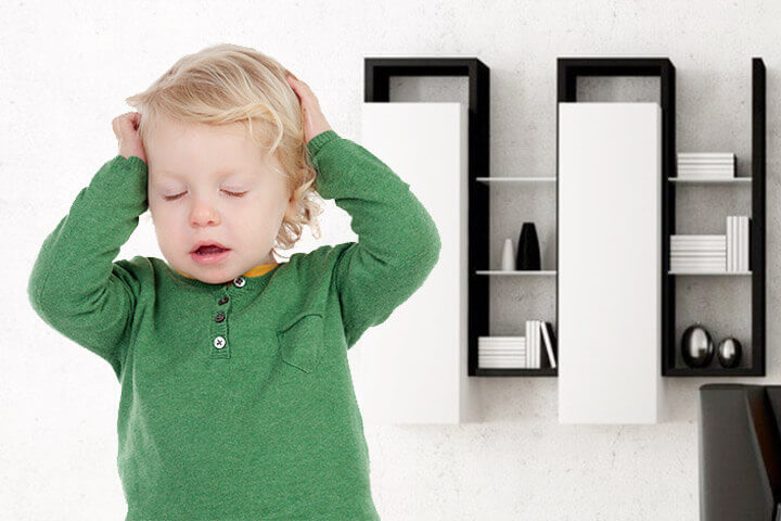 Migraine In Toddlers