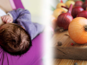 Is It Safe To Eat Onions While Breastfeeding?