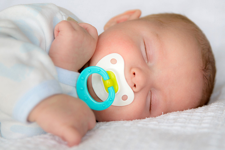 Pacifiers For Your Baby