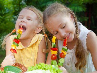 4 Wonderful Benefits Of Paleo Diet For Kids