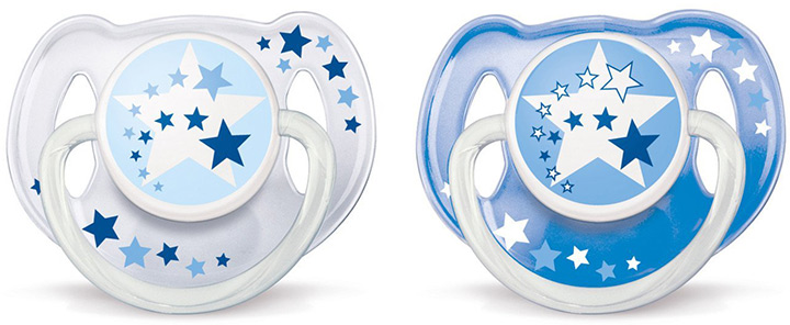Philips Night Time Pacifier