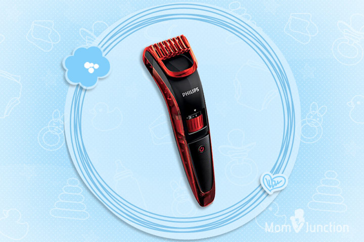 Philips QT 4006 Trimmer