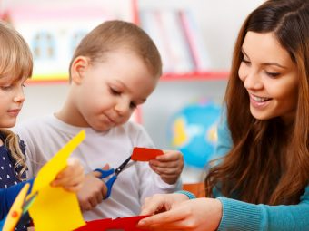 Preschool Vs. Daycare: Which One Is Better?