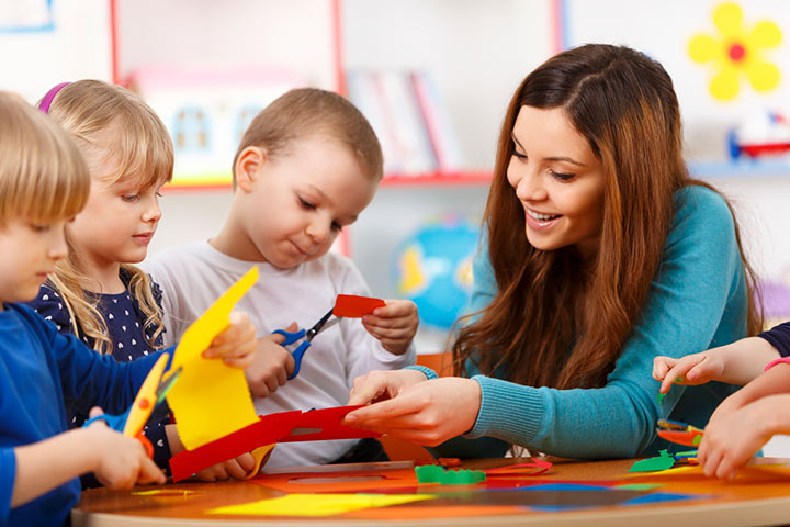 Preschool Vs. Daycare Which One Is Better
