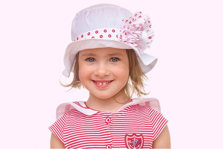 Princess caps hats