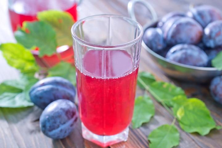 Pure Prune Juice