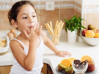 10 Fun And Healthy Fruit Snacks For Kids