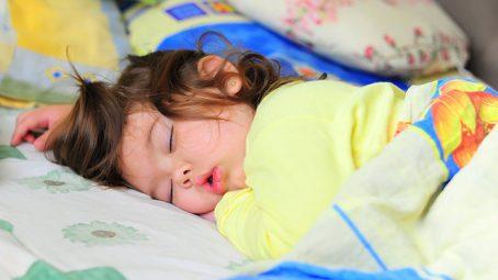Sleep Disorders In Toddlers
