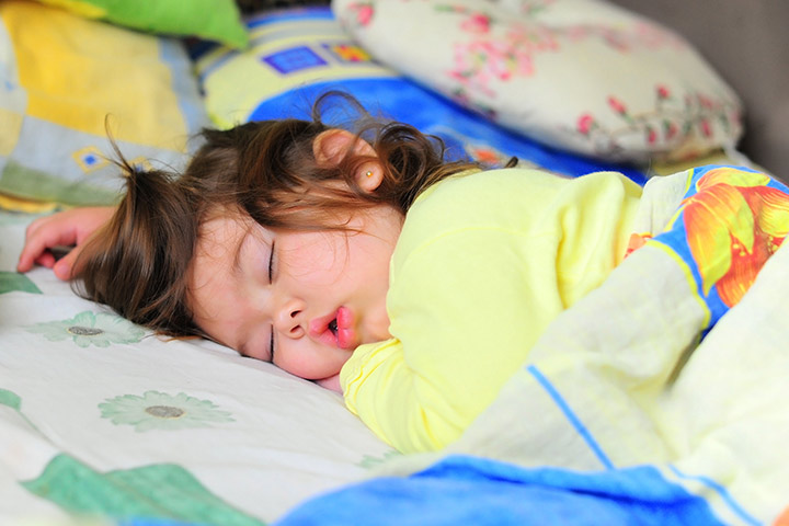 Sleep Disorders In Toddlers